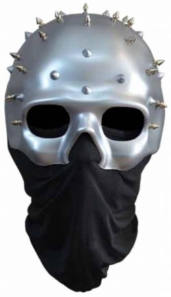 THE PURGE -  SPIKE MASK