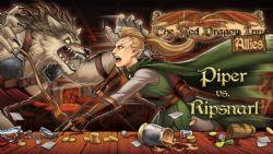 THE RED DRAGON INN -  PIPER VS RIPSNARL -  ALLIES