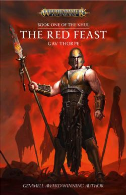 THE RED FEAST (ENGLISH)