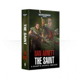 THE SAINT OMNIBUS (ENGLISH) -  GAUNT'S GHOSTS