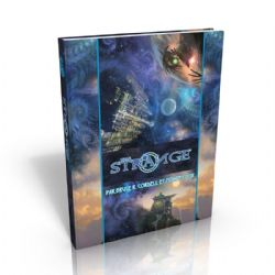 THE STRANGE -  CORE RULEBOOK (FRENCH)