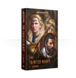 THE TAINTED HEART (ENGLISH)