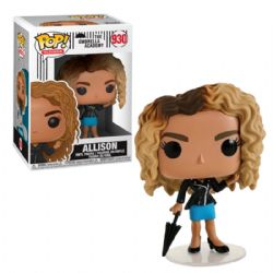 THE UMBRELLA ACADEMY -  POP! VINYL FIGURE OF ALLISON (4 INCH) 930