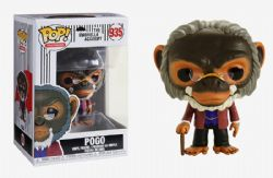 THE UMBRELLA ACADEMY -  POP! VINYL FIGURE OF POGO (4 INCH) 935