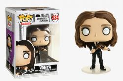 THE UMBRELLA ACADEMY -  POP! VINYL FIGURE OF VANYA (4 INCH) 934