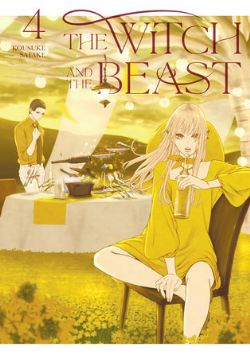 THE WITCH AND THE BEAST -  (ENGLISH V.) 04