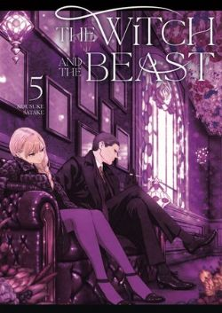 THE WITCH AND THE BEAST -  (ENGLISH V.) 05