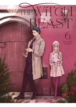 THE WITCH AND THE BEAST -  (ENGLISH V.) 06