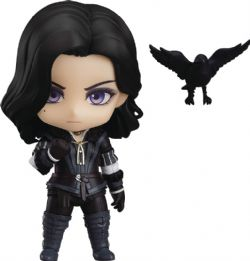 THE WITCHER -  NENDOROID FIGURE -  YENNEFER 1351