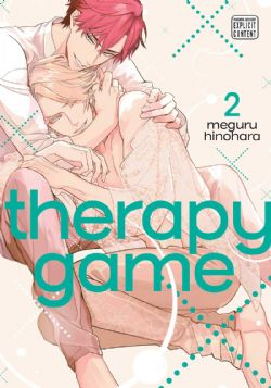 THERAPY GAME -  (ENGLISH V.) 02