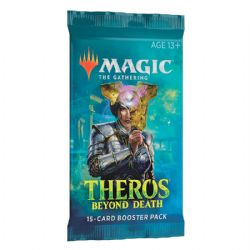 THEROS BEYOND DEATH -  BOOSTER PACK (P15/B36)