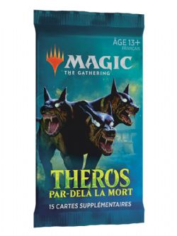 THEROS PAR-DELÀ LA MORT -  BOOSTER PACK (P15/B36) (FRENCH)