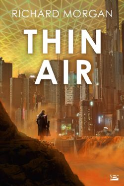 THIN AIR (GRAND FORMAT)