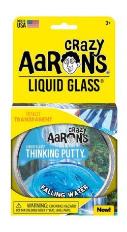 THINKING PUTTY -  FALLING WATER -  LIQUID GLASS