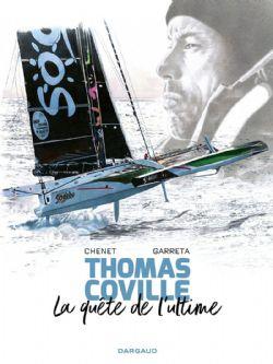 THOMAS COVILLE -  LA QUÊTE DE L'ULTIME