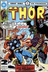 THOR -  ÉDITION 1980 93/94