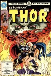 THOR -  ÉDITION 1981 107/108