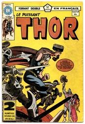 THOR -  ÉDITION 1983 133/134