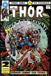 THOR -  ÉDITION 1983 137/138