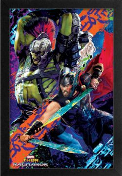 THOR -  PICTURE FRAME