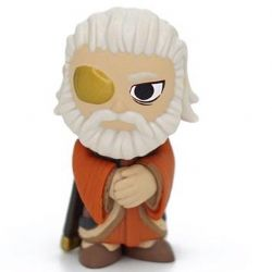 THOR -  USED MYSTERY MINIS FIGURE OF ODIN (3 INCH) -  THOR : RAGNAROK