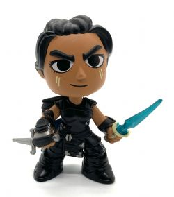 THOR -  USED MYSTERY MINIS FIGURE OF VALKYRIE (3 INCH) -  THOR : RAGNAROK
