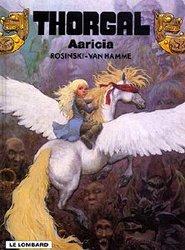 THORGAL -  AARICIA 14