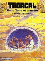 THORGAL -  ENTRE TERRE ET LUMIÈRE 13