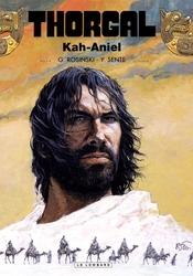 THORGAL -  KAH-ANIEL 34