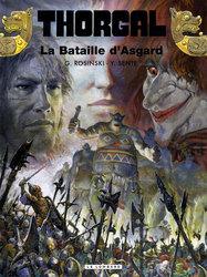 THORGAL -  LA BATAILLE D'ASGARD 32