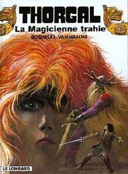 THORGAL -  LA MAGICIENNE TRAHIE 01