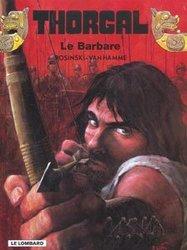 THORGAL -  LE BARBARE 27