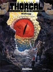THORGAL -  LOUVE - NIDHOGG 07