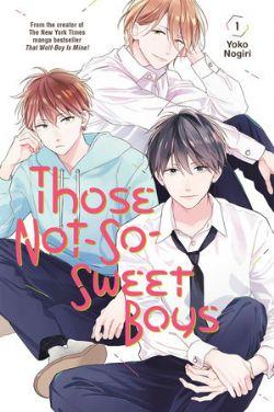THOSES NOT-SO-SWEET BOYS -  (ENGLISH V.) 01