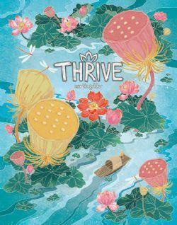 THRIVE (ENGLISH)