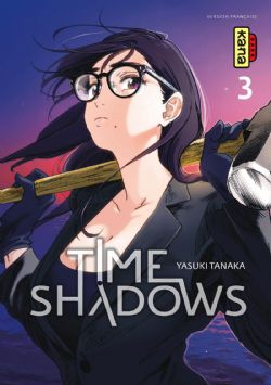 TIME SHADOWS -  (FRENCH V.) 03
