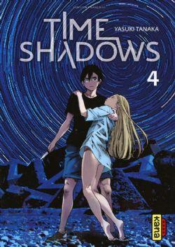 TIME SHADOWS -  (FRENCH V.) 04