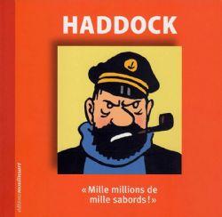 TINTIN -  FASCICULE DU PERSONNAGE DE HADDOCK