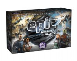 TINY EPIC GALAXIES -  BEYOND THE BLACK (FRENCH)