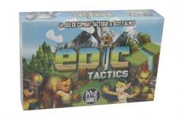TINY EPIC TACTICS -  BASE GAME (FRENCH)