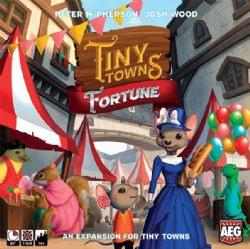 TINY TOWNS -  FORTUNE (ENGLISH)