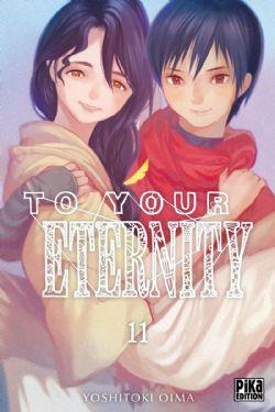 TO YOUR ETERNITY -  (FRENCH V.) 11