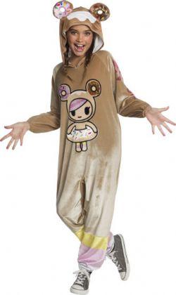 TOKIDOKI -  DONUTELLA COSTUME (CHILD)