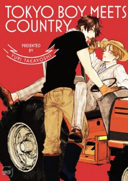 TOKYO BOY MEETS COUNTRY -  (FRENCH V.)