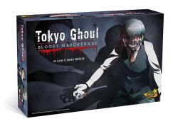 TOKYO GHOUL -  BLOODY MASQUERADE (FRENCH)