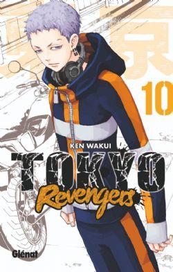 TOKYO REVENGERS -  (FRENCH V.) 10