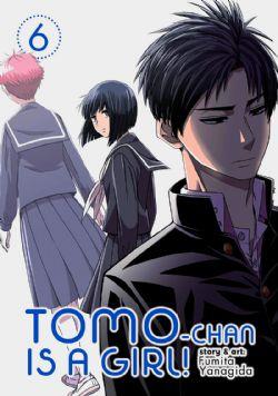TOMO-CHAN IS A GIRL! -  (ENGLISH V.) 06