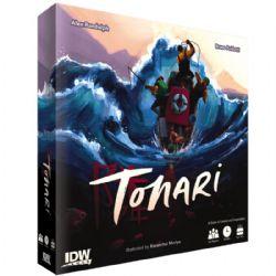TONARI (MULTILINGUAL)