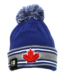 TORONTO BLUE JAYS -  BLUE TOQUE