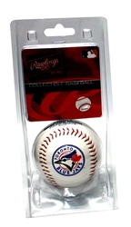 TORONTO BLUE JAYS -  COLLECTIBLE BASEBALL